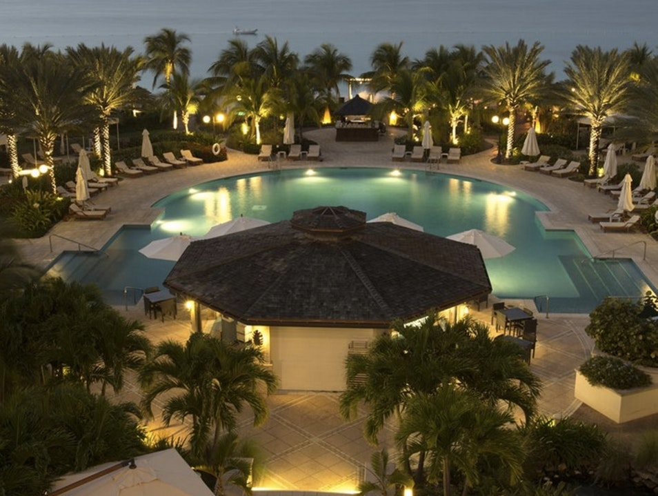 Grace Bay Beach Luxury: Seven Stars Resort Providenciales And West Caicos  Turks and Caicos Islands