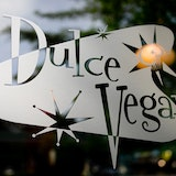 Dulce Vegan Bakery & Cafe