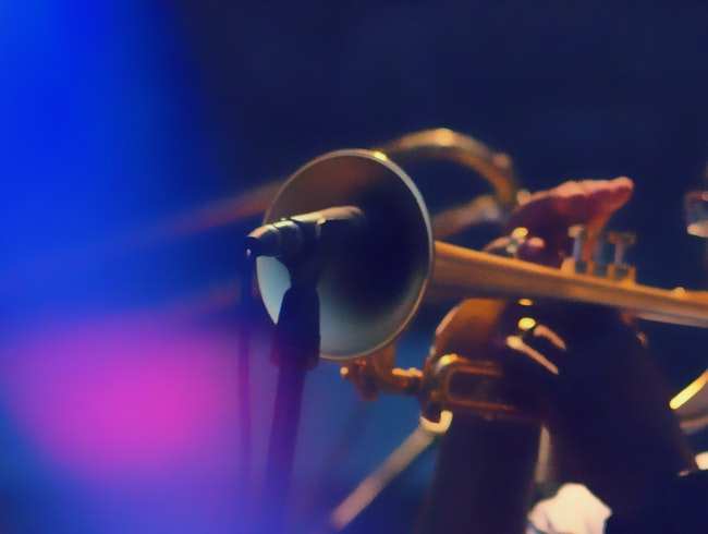 Live New Orleans' Music at Bayou and Brass