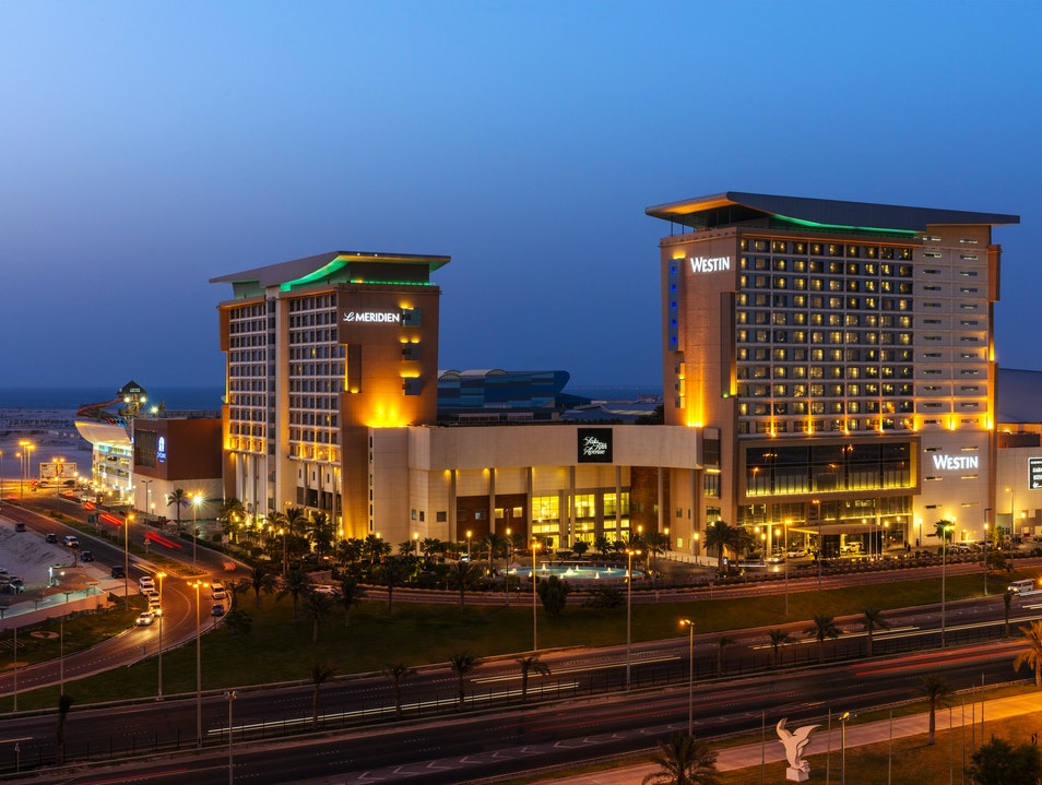 The Westin Bahrain City Centre Manama  Bahrain