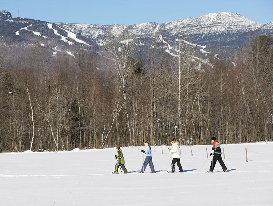 TopNotch Resort & Spa Stowe Vermont United States