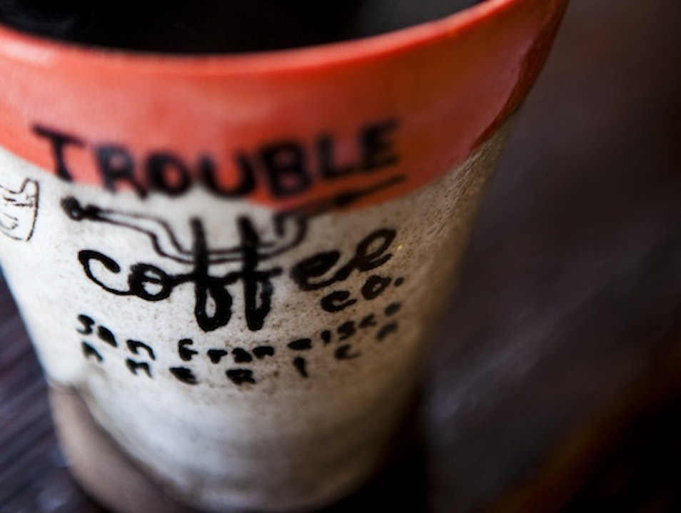 Trouble Coffee Company | San Francisco | United States | California | AFAR