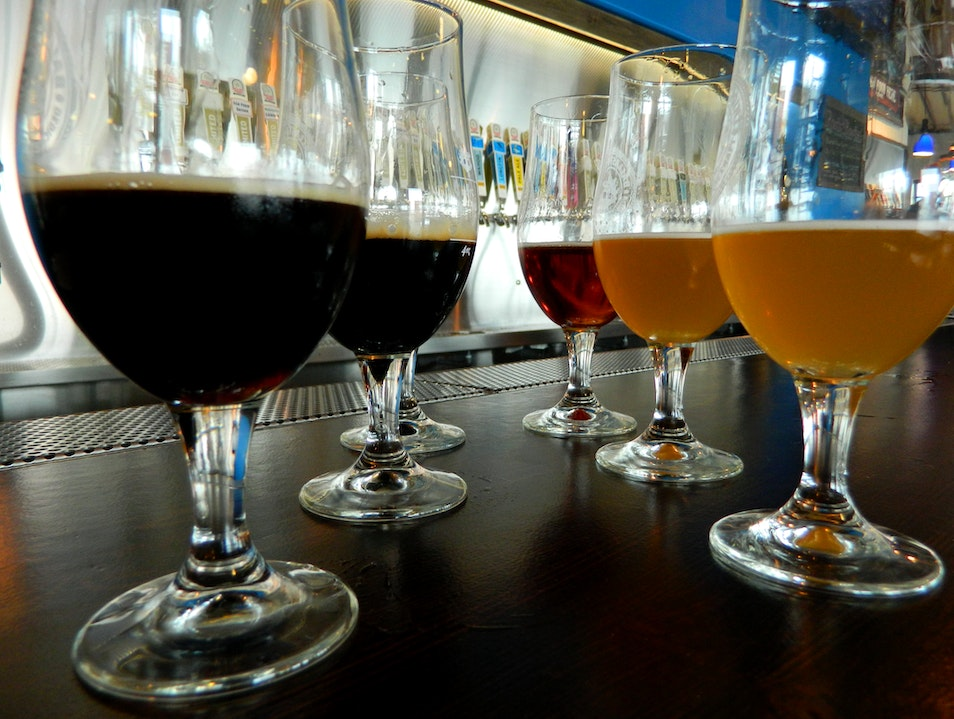 Craft Beer San Diego California United States