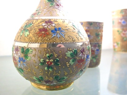 Passauer Glasmuseum (The Passau Glass Museum) Passau  Germany