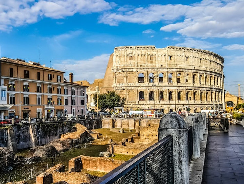Best tourist places to visit in Italy - Travel Tips Rome  Italy