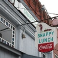 Snappy Lunch Mount Airy North Carolina United States