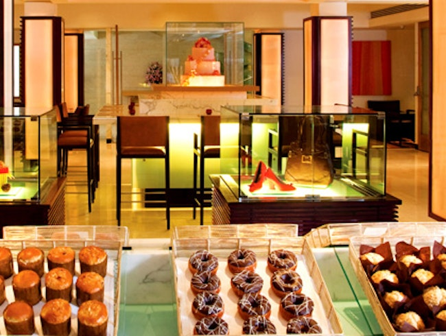 The Oberoi Patisserie and Delicatessen
