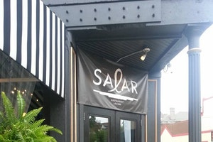 Salar Restaurant and Lounge