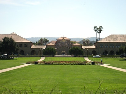 Stanford University Stanford California United States