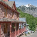 Telluride Historical Museum Pagosa Springs Colorado United States