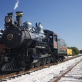 Grapevine Vintage Railroad Grapevine Texas United States