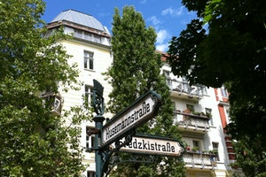 Best of Prenzlauer Berg & Mitte