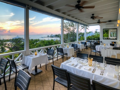 Rock House Hotel & Restaurant Dunmore Town  The Bahamas