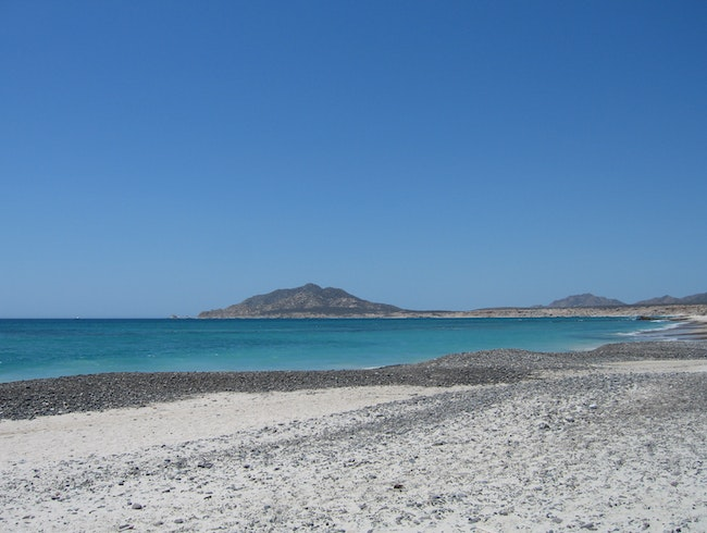 Cabo Pulmo Reef is a Snorkeler's Paradise