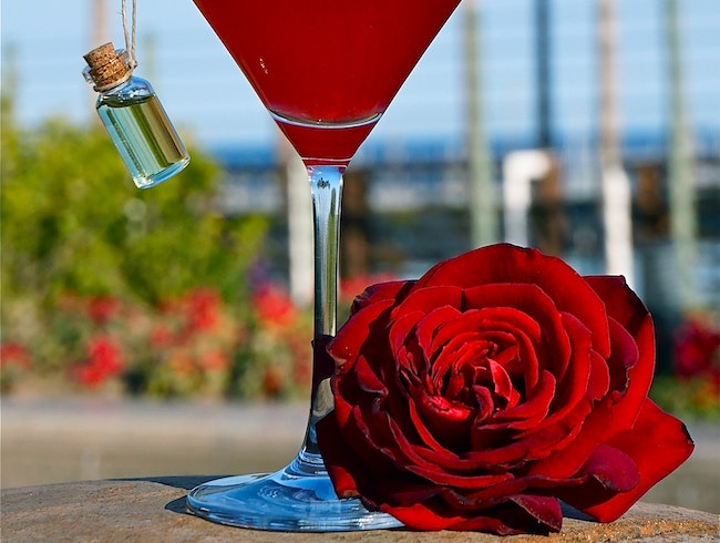 Celebrate St. Jordi from spring to summer at Hotel Arts