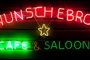 Wunsche Brothers Cafe & Saloon