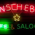 Wunsche Brothers Cafe & Saloon Spring Texas United States