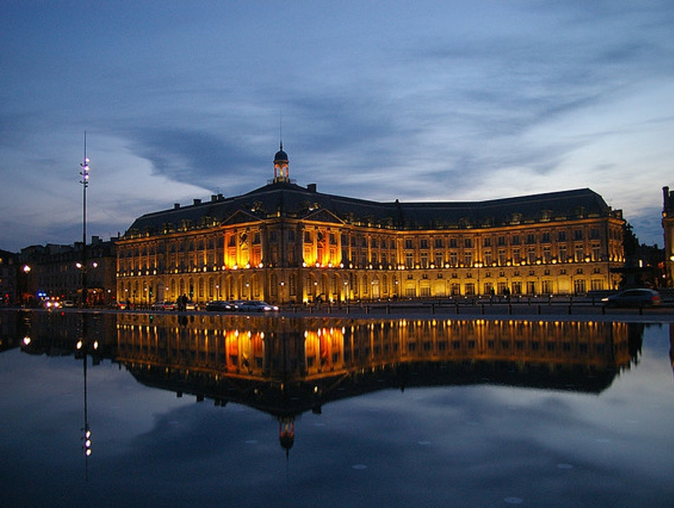 Where French History Meets Molecular Gastronomy in Bordeaux