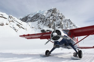 Talkeetna Air Taxi Inc