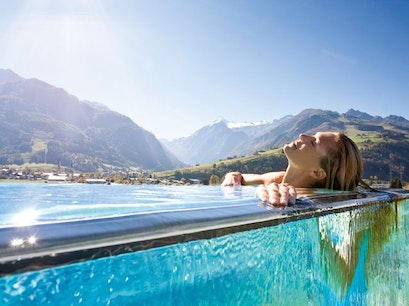 Tauern Spa World Kaprun  Austria