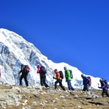 Everest High (Three) Passes Trek