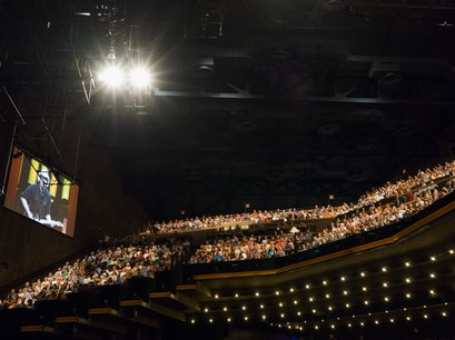 Grand Ole Opry House Nashville Tennessee United States