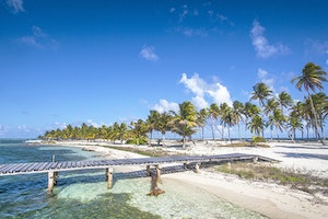 Lighthouse Reef Atoll