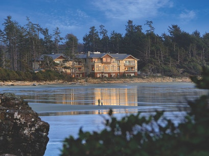 Long Beach Lodge Resort Tofino  Canada