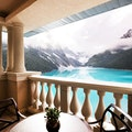 Fairmont Chateau Lake Louise   Canada