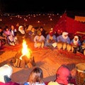 Morocco Cheap Travel Merzouga  Morocco
