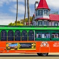 Old Town Trolley San Diego California United States