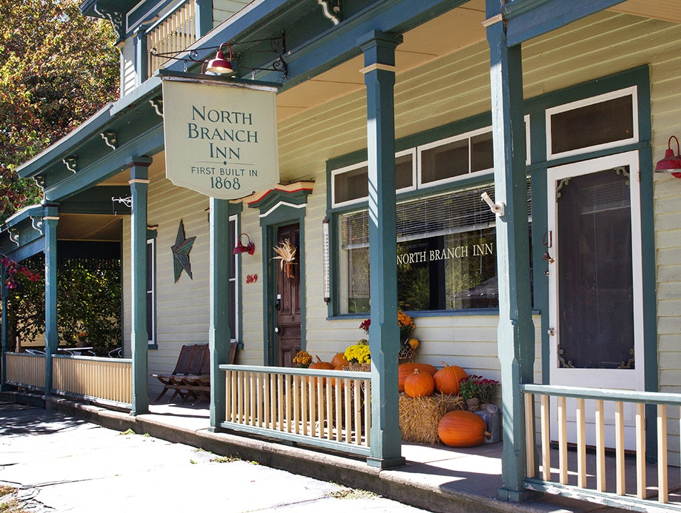 The North Branch Inn North Branch New York United States