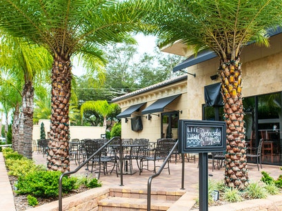4th Street Bar & Grill Lake Mary Florida United States