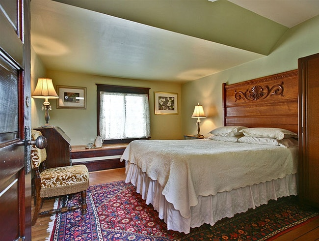 11th Avenue Inn Bed & Breakfast