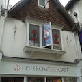 Fish Row Deli Cafe Salisbury  United Kingdom