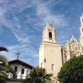 Mission Dolores San Francisco California United States