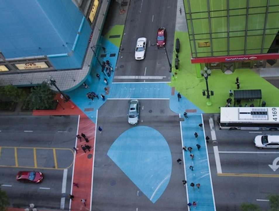 Chicago in Living Color