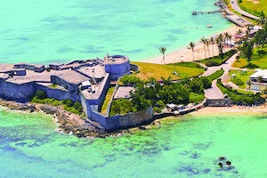 Fort St. Catherine and Museum