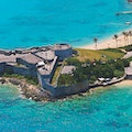 Fort St. Catherine and Museum St.George's  Bermuda