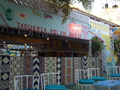 Motel Mexicola Kuta  Indonesia