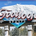 Footloose Sports Mammoth Lakes California United States
