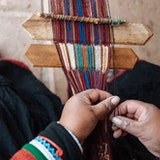 Chinchero Weaving Cooperative
