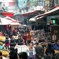 Huichuan Outdoor Market Zunyi  China