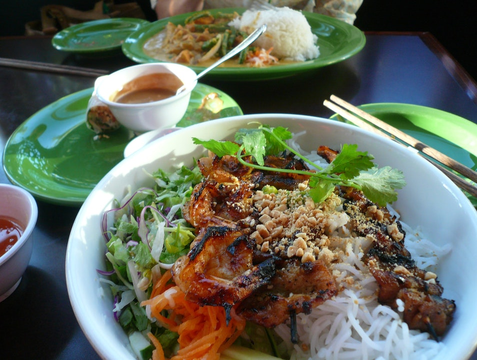 Explore Danang's Local Dining Scene Da Nang  Vietnam
