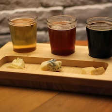 Beer & Cheese Social House