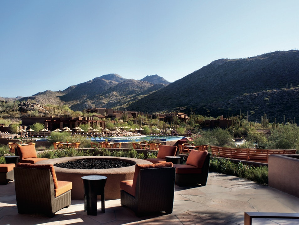 The Ritz-Carlton, Dove Mountain, Marana Marana Arizona United States