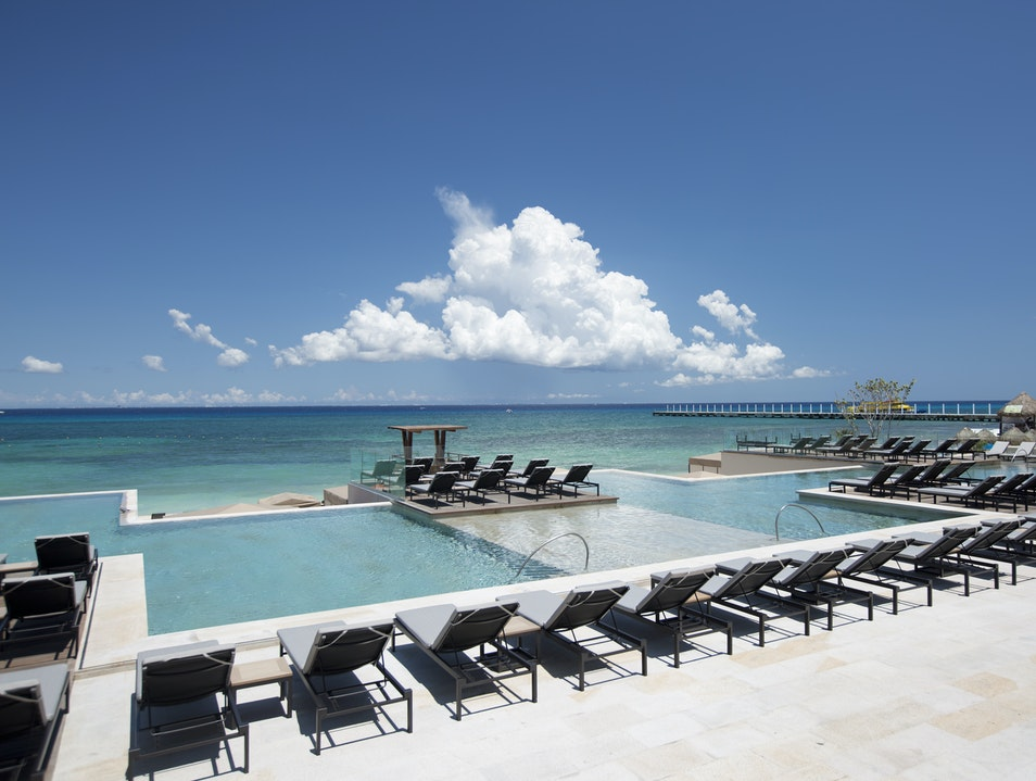 Grand Hyatt Playa del Carmen Resort Playa Del Carmen  Mexico