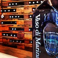 Portalupi Winery Tasting Room Healdsburg California United States