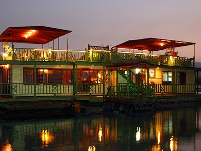 HouseBoat Grill Restaurant Montego Bay  Jamaica