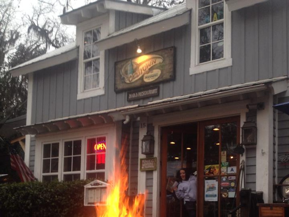 Lowcountry Happy Hours